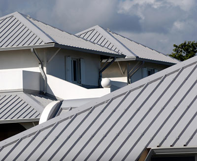 Metal Roofs Installed in Vancouver