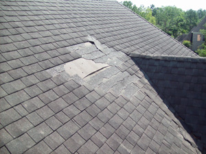 Leaky Roof Repair in Gresham, Beaverton, OR, WA