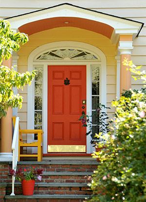 replacement door installation in Oregon and Washington